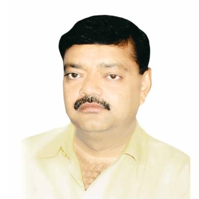 Manoj Porwal