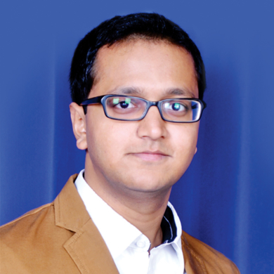 Nitin Porwal
