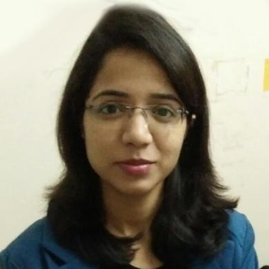 Malika Porwal